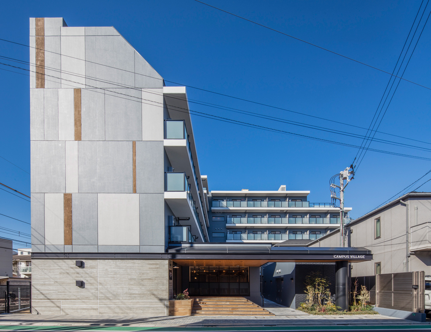 Student Residences|TOKYU LAND CORPORATION