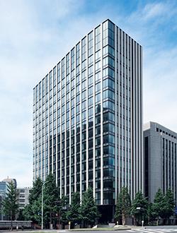 dbj green building 認証物件 オフィス 東急不動産
