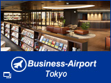 Business-Airport Tokyo