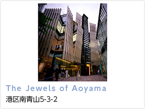 The Jewels of Aoyama