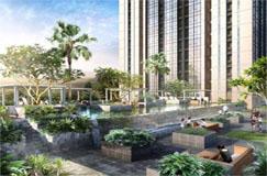 インドネシアで日本のマンションブランド「BRANZ」を展開 当社主体による分譲マンション事業「BRANZ BSD」が着工