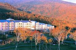 東急ホテルズと東急不動産のフランチャイズ契約締結に伴い、「ホテルグランデコ」が「裏磐梯グランデコ 東急ホテル」に名称変更いたします