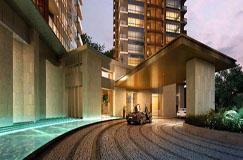 インドネシア初 開発・設計・施工・建物管理を日系で実施 分譲マンション「BRANZ SIMATUPANG」が着工