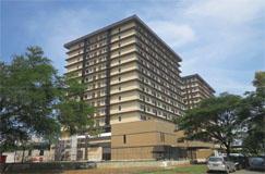 インドネシアの長期滞在者および出張者向けホテルレジデンス 「AXIA SOUTH CIKARANG(アクシア・サウスチカラン)」 第2期客室棟 4月1日から営業開始、客室数を倍増