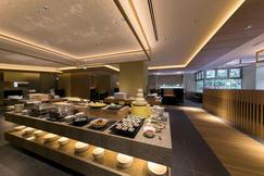 会員制リゾートホテル『東急ハーヴェストクラブ伊東』 レストラン・ライブラリーラウンジを一新