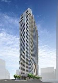 旧東洋ホテル跡地に地上50階建・総戸数653戸の大規模プロジェクト 『(仮称)ブランズタワー梅田北プロジェクト』 着工  ~さらなる発展が見込まれる