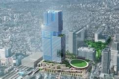 ~中野駅前 大規模複合再開発~  「区役所・サンプラザ地区再整備事業に係る事業協力に関する協定書」締結について