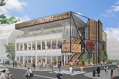 二子玉川に、また一つ、心地よく過ごせる場所が誕生 「キュープラザ二子玉川」 2017年4月28日(金)開業 豊かなライフスタイルを提案する4店舗が二子玉川エリア初出店!