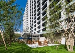 生物多様性保全に取り組むマンション緑化 「ブランズシティ品川勝島」 品川区みどりの顕彰制度 緑化賞を受賞