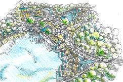 パラオ パシフィック リゾートに新エリアが誕生 パラオ初「独立型プールヴィラ」2018年末 開業予定