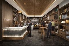 「多様な働き方」と「ビジネスの共創」を支援する 会員制サテライトオフィス「Business-Airport(ビジネスエアポート)」 六本木に5号店が12月1日(金)開業予定