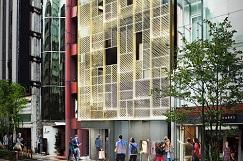 新規開発が加速する銀座エリアに、新たなマルチテナント型商業ビルを計画 『(仮称)銀座七丁目計画』 着工
