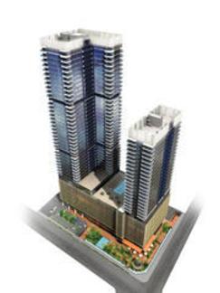 インドネシア・ジャカルタ中心部での大規模複合開発 「メガクニンガン プロジェクト」開発着手 日本国政府の出資する団体との共同事業