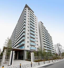 大阪市内の大規模分譲マンション「ブランズシティ天神橋筋六丁目」 が「おおさか優良緑化賞」奨励賞を受賞 ~建物周辺を地域住民へも開放し、地域景観の向上に寄与~