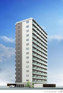 新しい物語が生まれる街づくり「LIFE STORY TOWN」 「久太郎町プロジェクト」始動 ~都心居住の新たなライフスタイル提案 ホテルとマンションの複合開発~