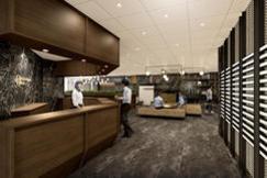 ~ビジネスの共創を生み出す会員制サテライトオフィス~ 「Business-Airport(ビジネスエアポート)」 神田に6号店が3月30日(金)開業予定
