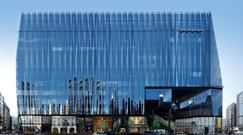 「東急プラザ銀座」 「J.GRAN THE HONOR下鴨糺の杜」 銀座と京都の2物件  「MIPIM AWARDS 2018」 最終候補に 建築界の最優秀賞、3月に仏・カンヌで決定