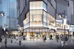 100年に1度と言われる再開発で、新しい時代に向け変革が進む都市・渋谷 道玄坂一丁目駅前地区第一種市街地再開発事業 新「東急プラザ渋谷」、新時代の商業施設を開発 〜成熟した大人たちへ「MELLOW LIFE(メロウ ライフ)」を提案〜