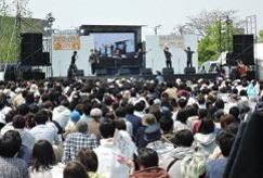 Welcomingアベノ・天王寺キャンペーン アカペラタウン化推進中 日本最大級のアカペラの祭典「KAJa!2018」 2018年5月12日(土)てんしばにて開催!