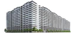「さいたま新都心」駅徒歩5分に埼玉県最大級となる総計画戸数約1,400戸の大規模プロジェクト「SHINTO CITY(シント シティ)」始動