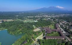 ここから、軽井沢の愉しみ方が変わる。 「東急ハーヴェストクラブ軽井沢&VIALA」 ~2018年7月20日開業~