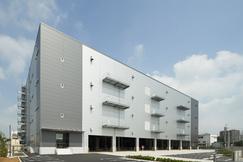 パッケージングの国内最大手企業と約14,000㎡の新規賃貸借契約を締結 千葉県松戸市で「CPD松戸I」竣工