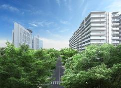 埼玉県最大級・総計画戸数約1,400戸・駅徒歩5分の大規模プロジェクト 《新都心から日本の幸せを変えよう。》がコンセプト 「SHINTO CITY」 10月6日(土)よりモデルルーム事前案内会開始