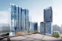 渋谷駅桜丘口地区第一種市街地再開発事業 権利変換計画認可を受け2019年1月より解体着工