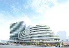 「大船駅北第二地区第一種市街地再開発事業」において管理会社がエリアマネジメント業務を受託~活気ある街の創出をグループでサポート~