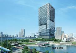 「ブランズタワー豊洲」が誕生する「豊洲地区1-1街区開発計画」において地域の持続可能な発展を目指した街づくりを推進