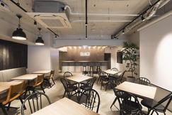 広域渋谷圏で展開中のスタートアップ向けオフィス  「GUILD Dogenzaka(ギルド ドウゲンザカ)」を4月開設