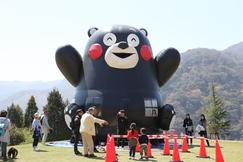 熊本地震から3年経過 地域と共に歩む震災復興  阿蘇東急ゴルフクラブが18ホール営業を再開  ~地域の復興支援イベント「阿蘇東急でアソぼう♪」などを開催~