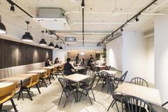 広域渋谷圏で展開中のスタートアップ向けオフィス  「GUILD Dogenzaka(ギルド ドウゲンザカ)」  パートナーとなるベンチャーキャピタル2社が決定