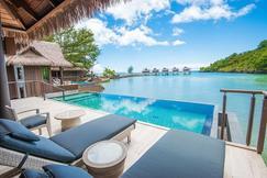 パラオ パシフィック リゾートにパラオ初の独立型プールヴィラ「The Pristine Villas and Bungalows at Palau Pacific Resort」~5月24日グランドオープン~