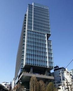 「渋谷ソラスタ」の新本社、8月14日(水)より営業開始