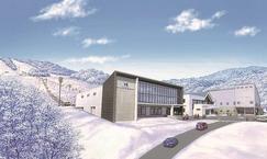 ~世界的スノーリゾート「ニセコ」に大規模新施設~ 「マウンテンセンターアネックス」が12月7日に開業 スキー場利用客の利便性を大幅に向上