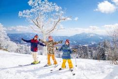 新施設や周年行事が続々!全国9箇所のスキー場営業開始 ~2019-2020ウインターシーズン~