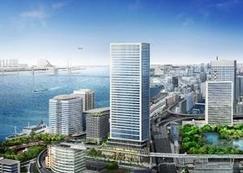 (仮称)竹芝地区開発計画 街区名称を決定 東京ポートシティ竹芝(TOKYO PORTCITY TAKESHIBA)~ 東京都「MaaSの社会実装モデル構築に向けた実証実験」に参画決定などスマートシティの実現や、国際ビジネス拠点化に向けた街づくりが進捗 ~