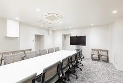 遊休時間の活用に向けた実証実験を渋谷のオフィスで開始 ~会議室不足の企業が渋谷の空いている会議室を利用可能に~