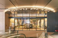 大人をたのしめる渋谷へ~ 新生「東急プラザ渋谷」 日本初上陸の「CÉ LA VI TOKYO」など、成熟した大人に向けた69店舗を揃え 渋谷駅西口に、12月5日(木)10時グランドオープン