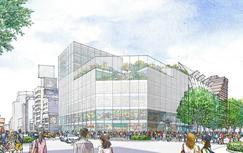 神宮前六丁目地区第一種市街地再開発事業 権利変換認可を受け本格始動
