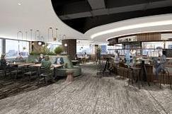 会員制シェアオフィス12店舗目「Business-Airport Ebisu(ビジネスエアポート恵比寿)」恵比寿ビジネスタワーに7月27日(月)開業予定