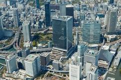 リアルタイムデータ活用で快適さを追求した最先端の都市型スマートビル 「東京ポートシティ竹芝オフィスタワー」 2020年5月29日(金)竣工・9月14日(月)開業決定