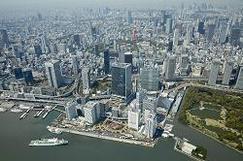 最先端の都市型スマートビル「東京ポートシティ竹芝」において 都市型複合施設のニューノーマル実現に向けたロボット実証実験東京都事業 「Tokyo Robot Collection」を実施 2020年9月14日(月)~9月17日(木)