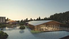 京都市北区にて推進中の(仮称)京都鏡石ホテルプロジェクト ホテル名称を「ROKU KYOTO, LXR Hotels & Resorts」に決定 日本初 インテリアデザイナーにBLINK Design Groupを起用し、2021年秋開業予定