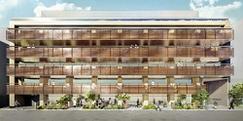 ラボ機能を有する賃貸オフィス 『田町スクエア -LAB×OFFICE-』へ全面リニューアル 初のカフェ機能を併設した「ビジネスエアポート田町」が2月24日開業