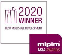 東急グループが推進する渋谷駅周辺開発が MIPIM Asia Awards 2020「Best Mixed-Use Development」部門で 銅賞を受賞!