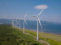 本社事業所や「広域渋谷圏」などの17施設を再生可能エネルギー利用に切り替え  ~自社発電を活用し、年間9,400トンのCO2を削減~