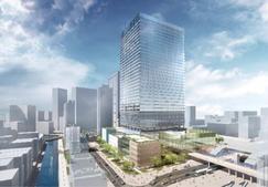 東京工業大学田町キャンパス土地活用事業における事業協定書締結について