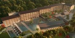 アジア初のヒルトン・ラグジュアリーブランド  「ROKU KYOTO, LXR Hotels & Resorts」  2021年9月16日(木)に開業、宿泊予約を4月20日(火)より受付開始